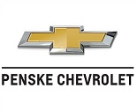 Chevy Penske