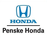 Honda Penske 2